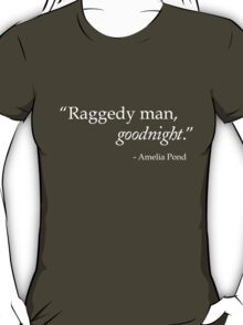 Raggedy Man T-Shirt
