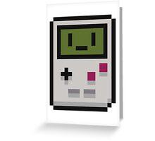 Gamebuddy Greeting Card