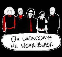 on wednesdays by blackery