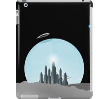 Lunar City iPad Case/Skin