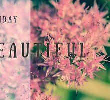 Monday may be beautiful by mlodzikova