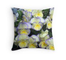 Flowers :) Throw Pillow