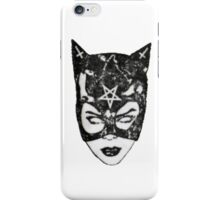 Catgirl // Catwoman // DC iPhone Case/Skin