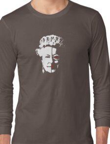 Queen Elizabeth 2.0 Long Sleeve T-Shirt