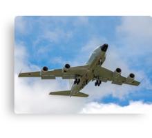 Boeing Airseeker R.1 ZZ664 Canvas Print