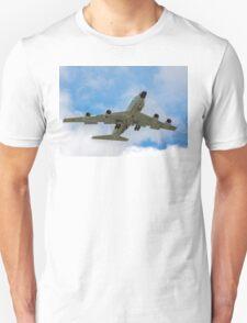 Boeing Airseeker R.1 ZZ664 T-Shirt
