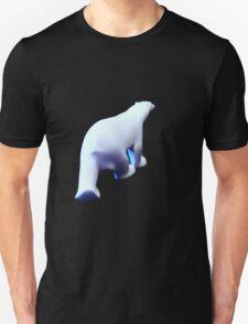 Vanishing Polar Bear (T-shirt) Unisex T-Shirt