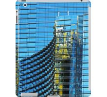 What's What - Abstract iPad Case/Skin