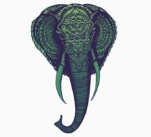 Elephant by MZawesomechic