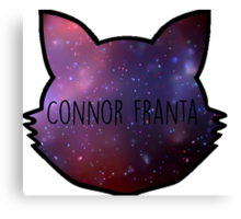 Kitty Connor Canvas Print