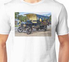1913 McCurd 5-Ton Sugar Truck BC2365 Unisex T-Shirt