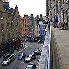 Terrace by Tom Gomez