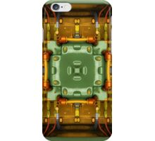 Industrial Pipes iPhone Case/Skin