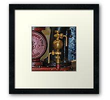 Victorian Engineering Framed Print
