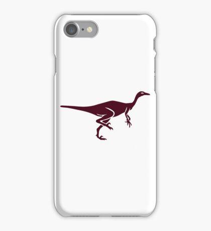 Trodon dinosaur iPhone Case/Skin