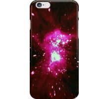 Pink Space iPhone Case/Skin