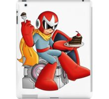 The Cake is... Delicious iPad Case/Skin