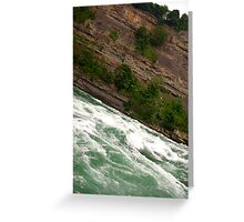 Niagara Falls 11 Greeting Card