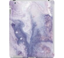 Purple Amethyst iPad Case/Skin