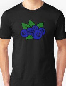Blueberry Unisex T-Shirt