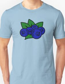 Blueberry Unisex T-Shirt