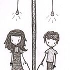 Holding on by A Thread by AliciaHope