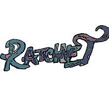 RATCHET by kitaye
