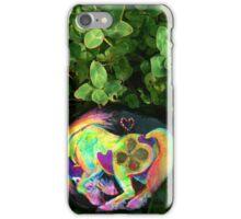 Rock 'N' Ponies - GYPSY SPIRIT iPhone Case/Skin