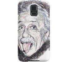 Albert Samsung Galaxy Case/Skin