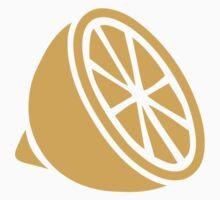 Yellow lemon by Designzz