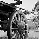 Retired Wagon  by ALittleBitofRnR