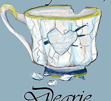 It's Forever Dearie by Gepardo