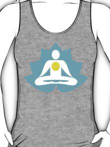 Ron Swanson's yoga tank top. T-Shirt