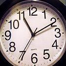 Clock by gracelouise