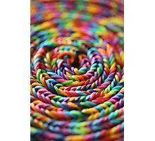 Loom bans.............. Photographic Print