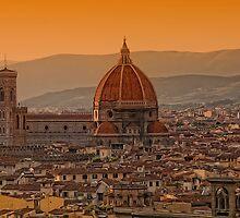 Florence by Kurt  Tutschek