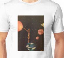Reach Higher Unisex T-Shirt