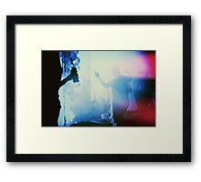 3939 Framed Print