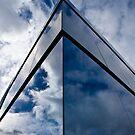 Glass House by Michael Eyssens