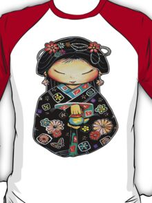 Little Multicolour Teapot T-Shirt