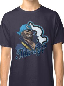 Thirsty? // Archie ORAS Classic T-Shirt