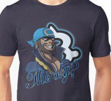 Thirsty? // Archie ORAS Unisex T-Shirt