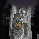 weeping angel by alyssa naccarella