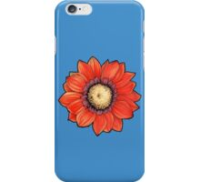 flower motif iPhone Case/Skin