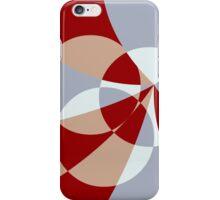 Tessellation Pattern (More Circles) iPhone Case/Skin