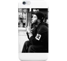 23 - Chewblacca-Flocka-Flame iPhone Case/Skin
