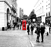 Phonebooth by HansvanD