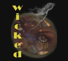 Wicked by Leta Davenport