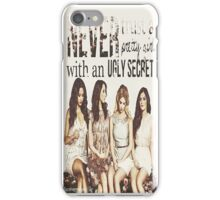 Pretty Little Liars - iPhone Case iPhone Case/Skin