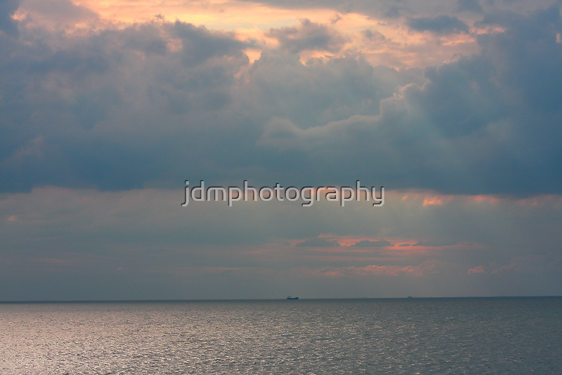 Dead Calm.... by jdmphotography